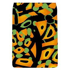 Abstract animal print Flap Covers (S)