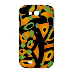 Abstract animal print Samsung Galaxy Grand GT-I9128 Hardshell Case