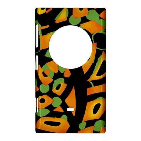 Abstract animal print Nokia Lumia 1020