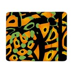 Abstract animal print Samsung Galaxy Tab Pro 8.4  Flip Case Front
