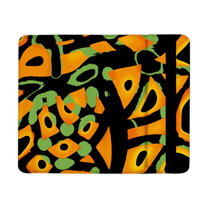 Abstract animal print Samsung Galaxy Tab Pro 8.4  Flip Case
