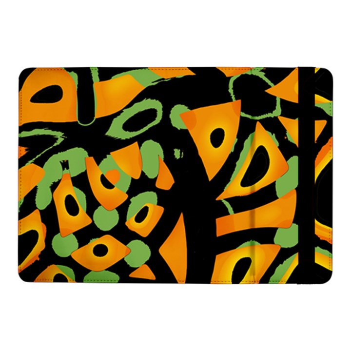 Abstract animal print Samsung Galaxy Tab Pro 10.1  Flip Case