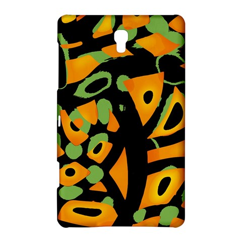 Abstract animal print Samsung Galaxy Tab S (8.4 ) Hardshell Case
