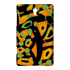 Abstract Animal Print Samsung Galaxy Tab S (8 4 ) Hardshell Case