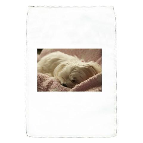 Maltese Sleeping Flap Covers (S)