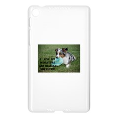 Blue Merle Miniature American Shepherd Love W Pic Nexus 7 (2013)