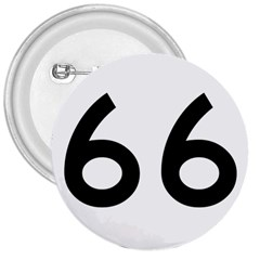U.S. Route 66 3  Buttons