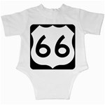 U.S. Route 66 Infant Creepers Back