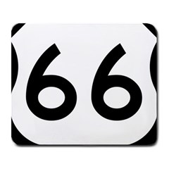 U.S. Route 66 Large Mousepads