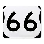 U.S. Route 66 Large Mousepads Front