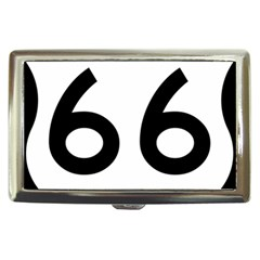 U S  Route 66 Cigarette Money Cases