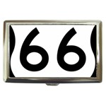 U.S. Route 66 Cigarette Money Cases Front