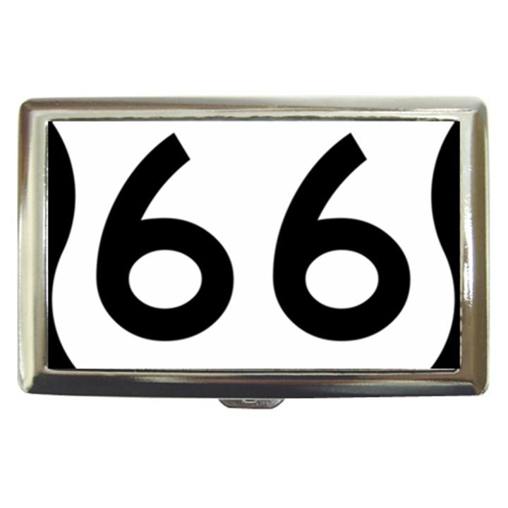 U.S. Route 66 Cigarette Money Cases