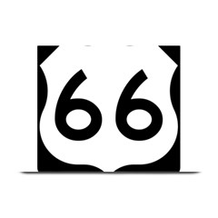 U S  Route 66 Plate Mats