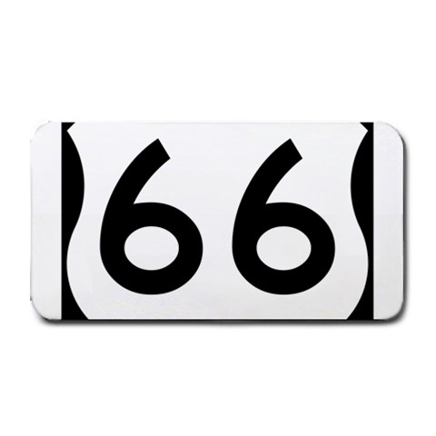 U.S. Route 66 Medium Bar Mats