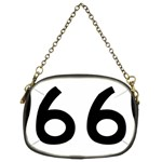 U.S. Route 66 Chain Purses (Two Sides)  Back
