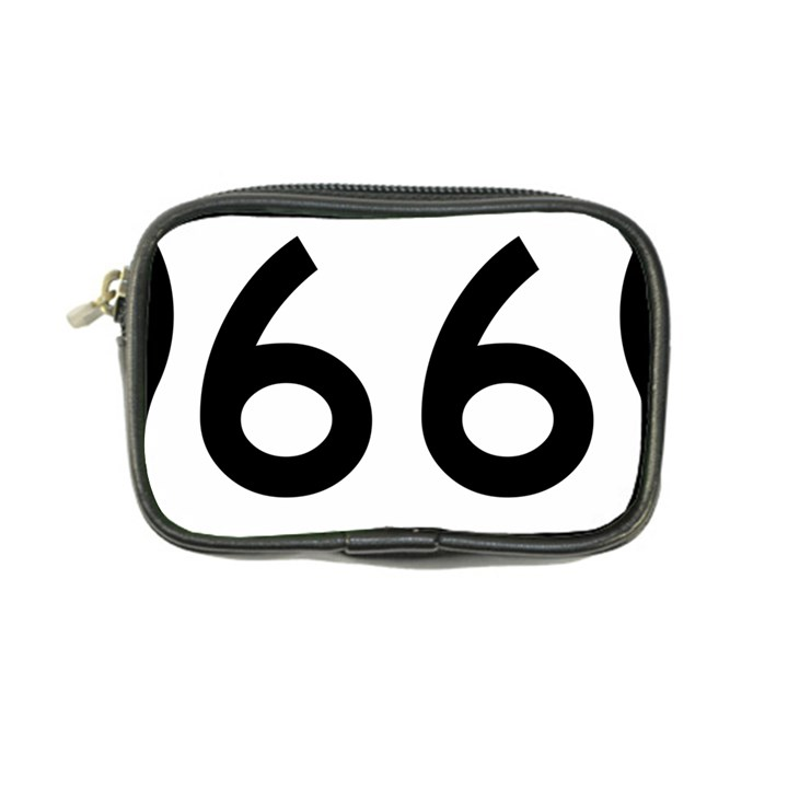 U.S. Route 66 Coin Purse