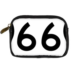 U S  Route 66 Digital Camera Cases