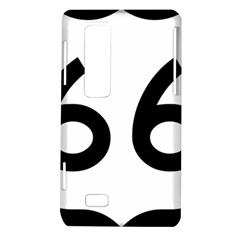 U.S. Route 66 LG Optimus Thrill 4G P925