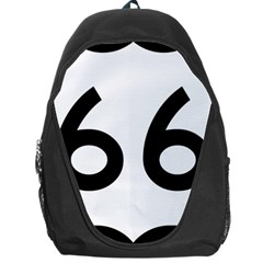 U.S. Route 66 Backpack Bag