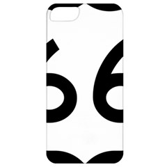 U.S. Route 66 Apple iPhone 5 Classic Hardshell Case