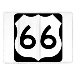 U.S. Route 66 Kindle Fire (1st Gen) Flip Case