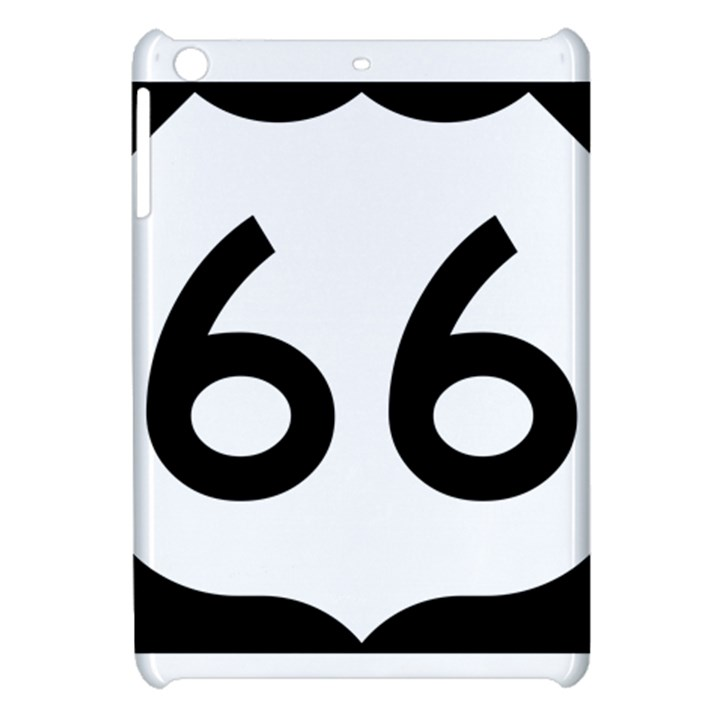 U.S. Route 66 Apple iPad Mini Hardshell Case