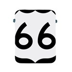 U.S. Route 66 Apple iPad 2/3/4 Protective Soft Cases Front