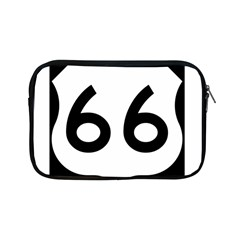 U S  Route 66 Apple Ipad Mini Zipper Cases