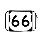 U.S. Route 66 Apple iPad Mini Zipper Cases Front