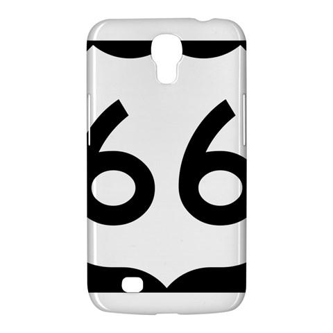 U.S. Route 66 Samsung Galaxy Mega 6.3  I9200 Hardshell Case