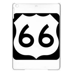 U S  Route 66 Ipad Air Hardshell Cases