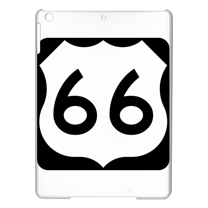U.S. Route 66 iPad Air Hardshell Cases