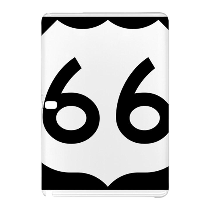 U.S. Route 66 Samsung Galaxy Tab Pro 12.2 Hardshell Case