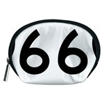 U.S. Route 66 Accessory Pouches (Medium)  Front