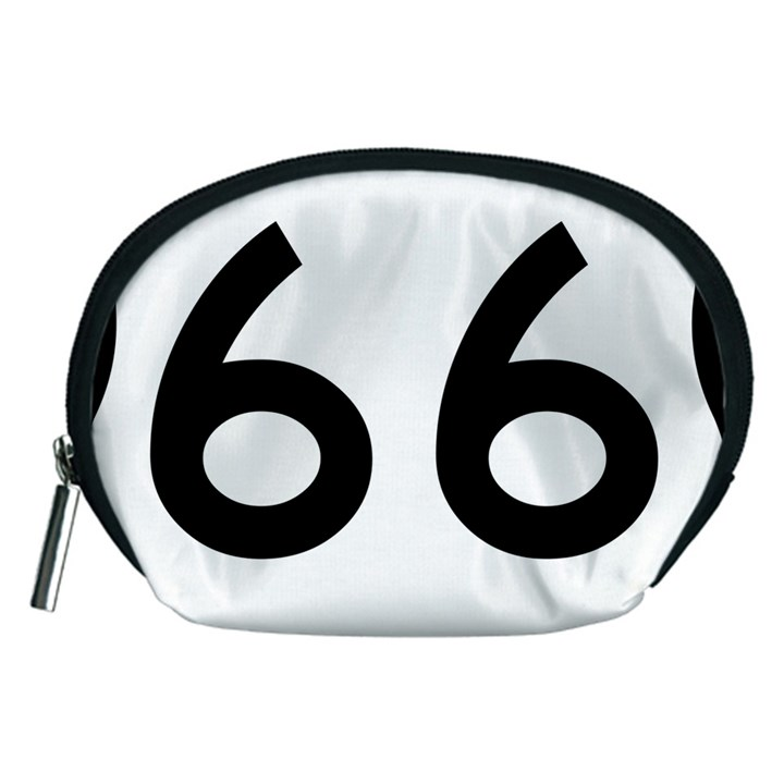 U.S. Route 66 Accessory Pouches (Medium)