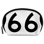 U.S. Route 66 Accessory Pouches (Large)  Front