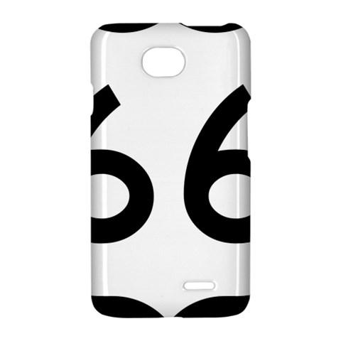 U.S. Route 66 LG Optimus L70