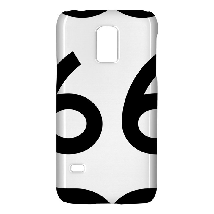 U.S. Route 66 Galaxy S5 Mini