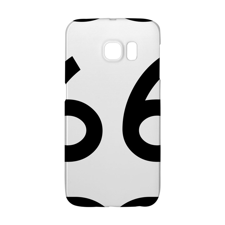 U.S. Route 66 Galaxy S6 Edge