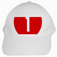 New Zealand State Highway 1 White Cap