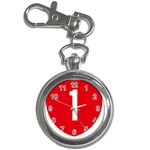 New Zealand State Highway 1 Key Chain Watches Front