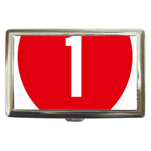 New Zealand State Highway 1 Cigarette Money Cases