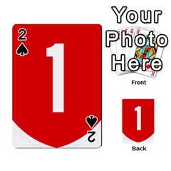 New Zealand State Highway 1 Playing Cards 54 Designs
