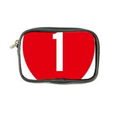 New Zealand State Highway 1 Coin Purse