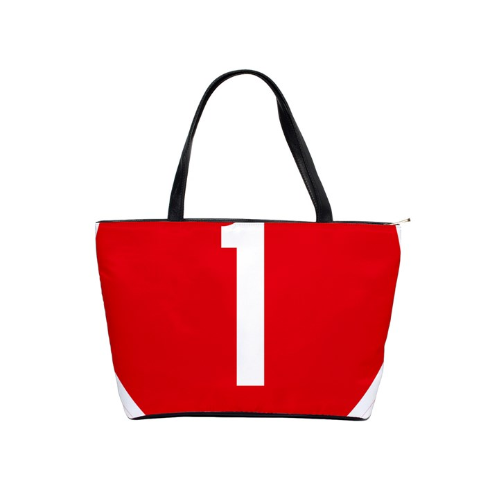 New Zealand State Highway 1 Shoulder Handbags