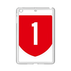 New Zealand State Highway 1 iPad Mini 2 Enamel Coated Cases