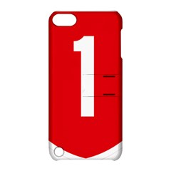 New Zealand State Highway 1 Apple Ipod Touch 5 Hardshell Case With Stand