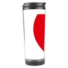 New Zealand State Highway 1 Travel Tumbler