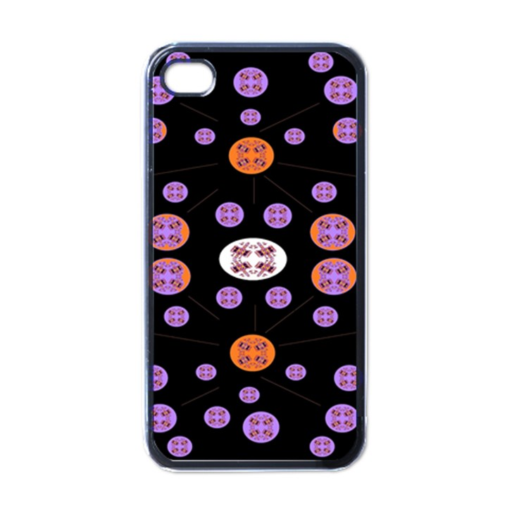 Alphabet Shirtjhjervbret (2)fvgbgnhlluuii Apple iPhone 4 Case (Black)